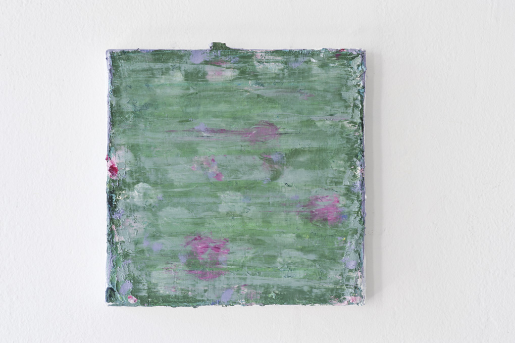 Lise Sainte Claire Deville Artiste-peintre Paris
