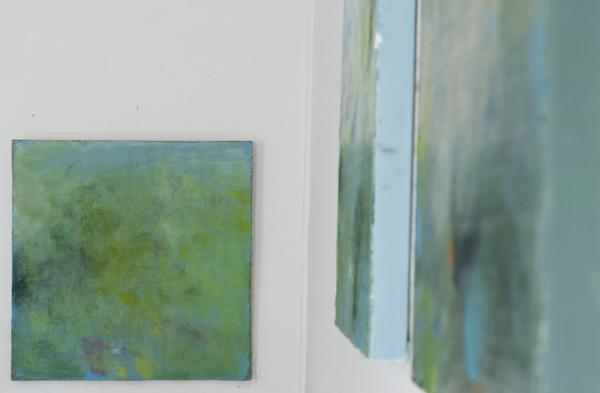 Atelier de Lise Sainte Claire Deville
